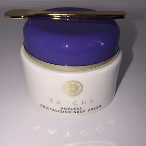New/Sealed Tatcha Ageless Revitalizing Neck Cream